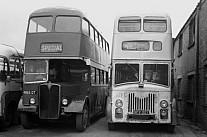 4166DT / NFV327 Berresfords,Cheddleton Doncaster CT Blackpool CT