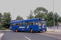 DAR125T Powell,Wickersley ENOC
