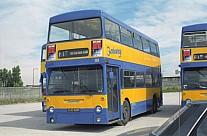OJD169R Fareway,Liverpool Cumberland MS Hampshire Bus London Transport