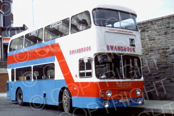 OVK159M Swanbrook,Staverton Tyne & Wear PTE Tyneside PTE