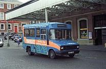 D587EWS Ribble MS Badgerline