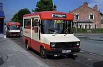 D580VBV Devaway,Chester Ribble MS