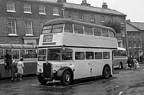 KGU142 Burwell & District,Burwell London Transport