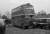 HLX281 Margo,Bexleyheath London Transport