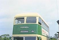HAA771E (DWN378) Rebody Gosport & Fareham United Welsh