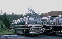YRR509H (MHO362) Rebody Everton,Droitwich Barton,Chilwell Creamline,Bordon