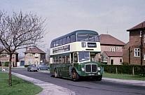 640UVO Nottingham CT West Bridgford UDC