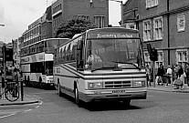 E693UEX Dack,Terrington St.Clements Moore,Saffron Walden