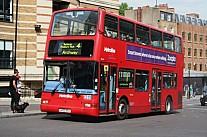 LK03GHJ London Metroline