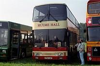 A762VAF Hulme Hall,Cheadle Hulme WNOC