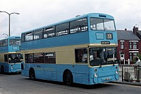ANA42T GM Buses South(Birkenhead & District) Greater Manchester PTE