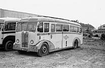 NWU647 (JA2280) Rebody Foster,Dinnington North Western RCC