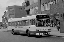 NEN955R Wreake Valley,Syston GMPTE Lancashire United