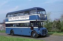 ALM59B Delaine,Bourne London Transport