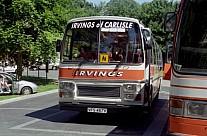 VFS467V (NNS937V) Irvings,Carlisle Cotter,Glasgow