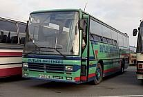 F365CHE Butler,Kirkby-in-Ashfield Grange,East Ham