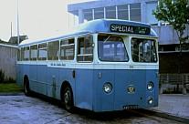 AWO532B West Mon Omnibus Board