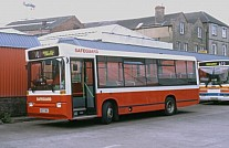 H577MOC Safeguard,Guildford London Buses