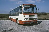 CUF252L Keenan,Coalhall Southdown