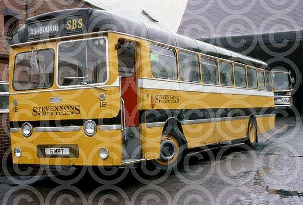 6MPT Stevensons,Spath Stanhope MS