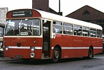 3265HE Yorkshire Traction