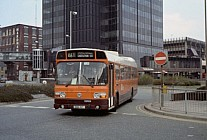 ABA16T Greater Manchester PTE
