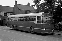 1263HE Yorkshire Traction