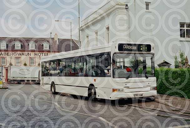 S780RNE Richards,Cardigan Springfield(Tresize),Wigan
