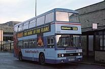 A98KUM First West Yorkshire(Bradford) Yorkshire Rider WYPTE