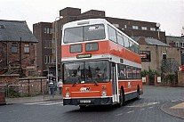 ANA223T GM Buses North GMPTE