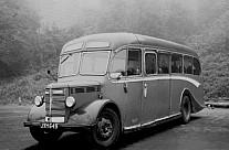 JXH649 Vaggs,Knockin Heath Crosville MS Tilling Transport
