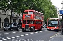 NXP775 Ensignbus London Transport