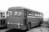 OTD535 Hylton Castle Coaches Lancashire United