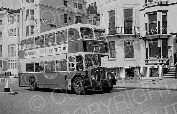 4656AP Brighton Hove & District