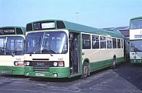 A542PCW Blackpool CT