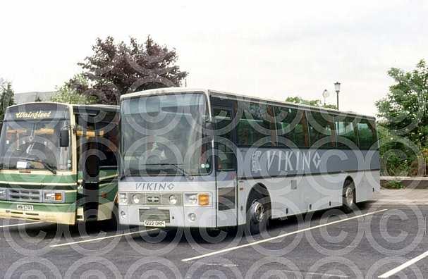 G122DRF Viking,Burton-on-Trent