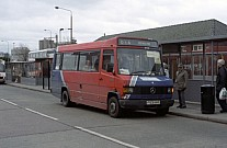 F129KAO DalyBus,Eccles North Western,Bootle
