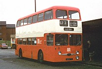 562TD Greater Manchester PTE Lancashire United
