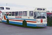 TTJ497M Swanbrook,Staverton Fishwick,Leyland