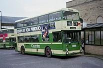 ANA31T Yorkshire Rider GM Buses GMPTE