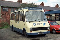 E83MHG Preston CT