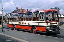 RJU405R Howlett,Quorn