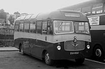 EGA832C Carruthers,New Abbey Highland Omnibuses MacBraynes