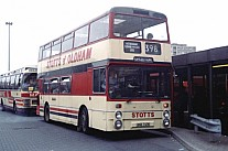 BNE741N Stotts,Oldham GMPTE