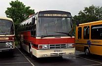 E370ECJ Edwards,Wrexham
