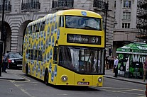 LTZ1625 Abellio London