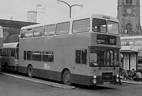 A585HDB Greater Manchester PTE