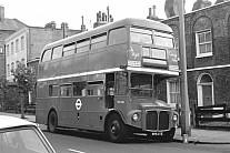 686DYE London Transport