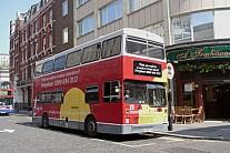 A726THV London RATP London Transport