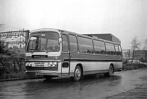 LUE693L Wainfleet,Nuneaton